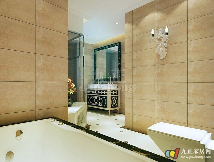 卫生间瓷砖装修要点 卫生间瓷砖颜色搭配