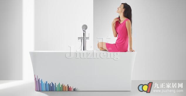 浴缸安装步骤与安装注意事项