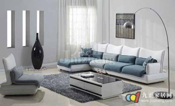 客厅沙发怎么放 客厅沙发摆放风水