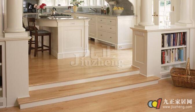 实木地板铺贴步骤 实木地板铺贴怎样验收