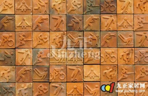 瓷砖拼图图案价格