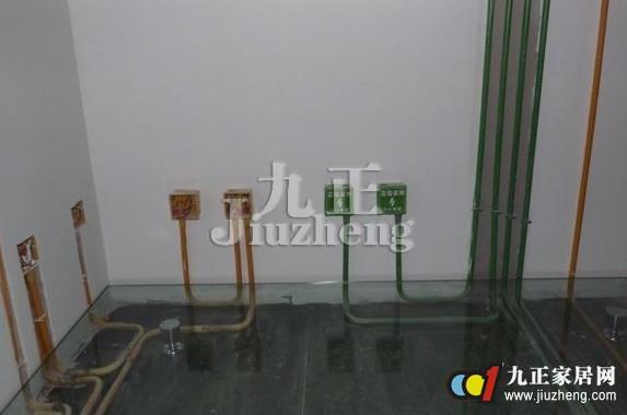 电路改造工艺标准与水管固定工艺标准是怎样的 - 装修