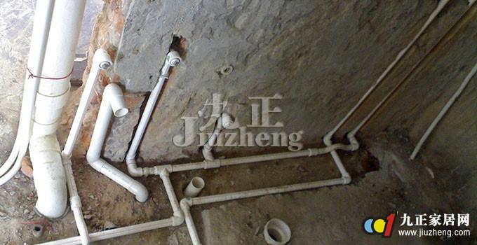 家庭水电安装技巧介绍 家庭装修水管注意事项