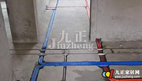 家装水电如何进行合理安装 看看水电安装技巧吧