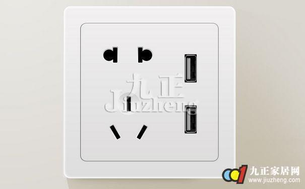 电脑插座价格是多少 电脑插座怎么接线