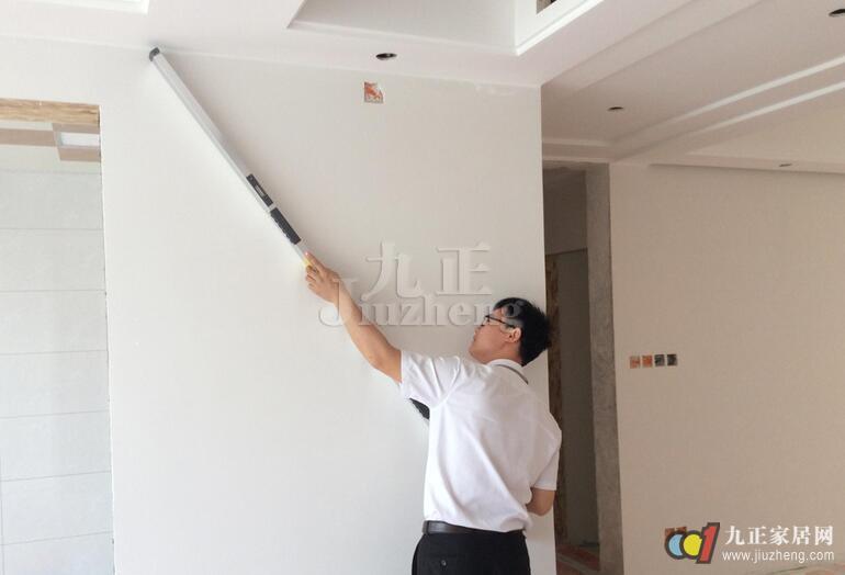 新房墙面验收的标准 新房墙面验收的方法
