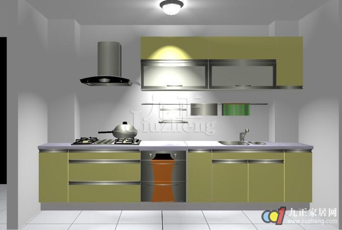 厨房用具摆放注意事项 错误的厨房风水布置