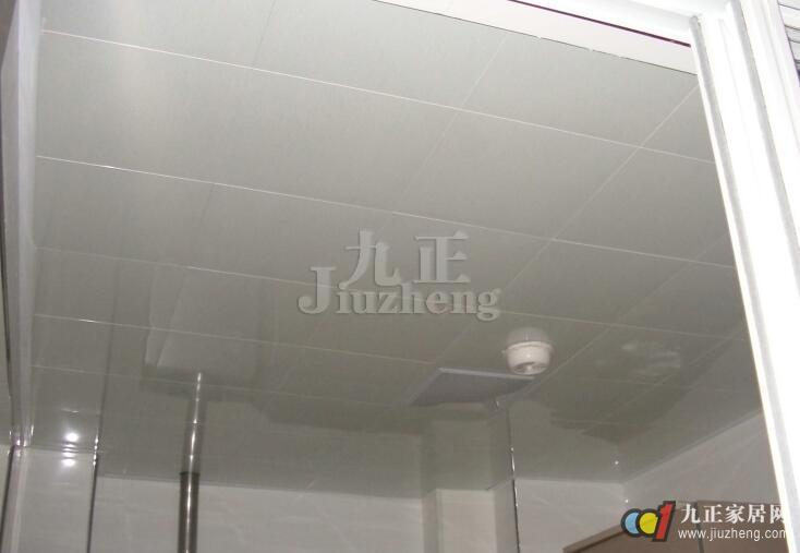 铝扣板吊顶怎么安装 铝扣板吊顶的价格