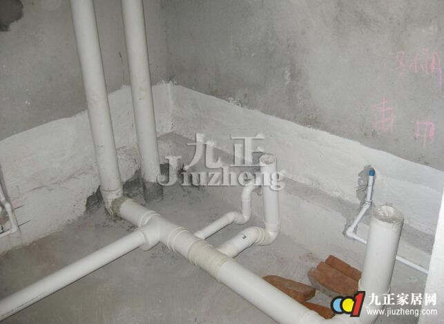 卫生间水管的安装顺序 卫生间水管的安装注意事项