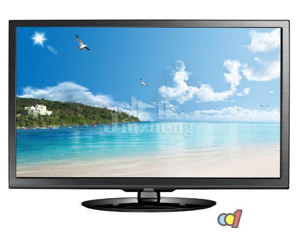 电视屏幕蓝屏贴图素材