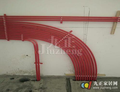 室内电线的安装规范 室内电线平方的计算方法