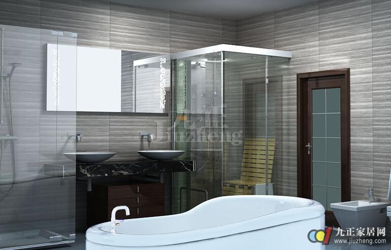 浴室挂件如何安装