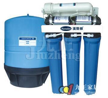 净水器滤芯更换方法 净水器过滤器清洗方法
