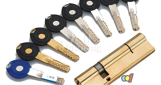 最安全的锁_用好儿童安全锁 给孩子最贴心的保护