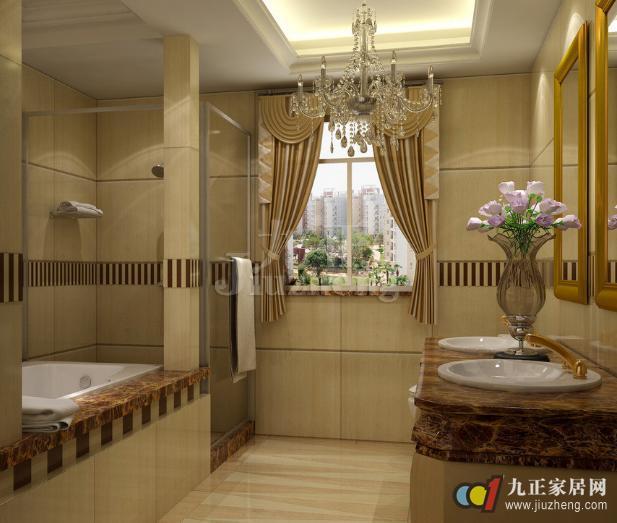 卫生间装修要点有哪些