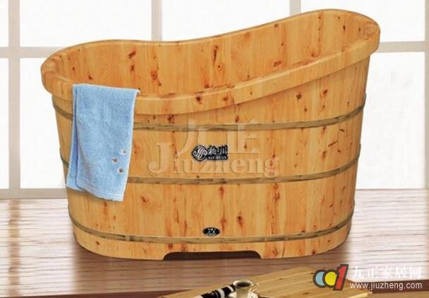 使用木桶浴缸的好处 木桶浴缸有哪些品牌