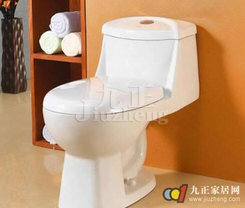 抽水马桶水箱配件 抽水马桶水箱安装步骤