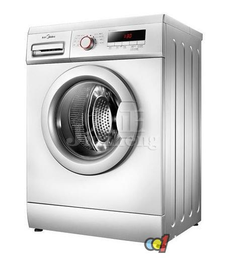 滚筒洗衣机故障的解决方法
