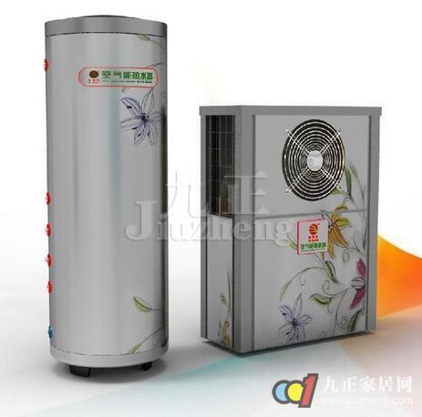 格力空气能热水器好吗