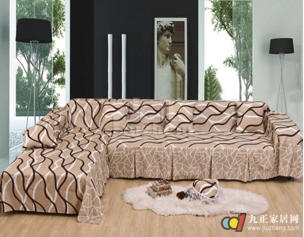 布艺沙发罩有哪些制作材料