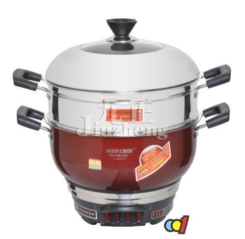 多功能电热锅怎么用 多功能电热锅的特点