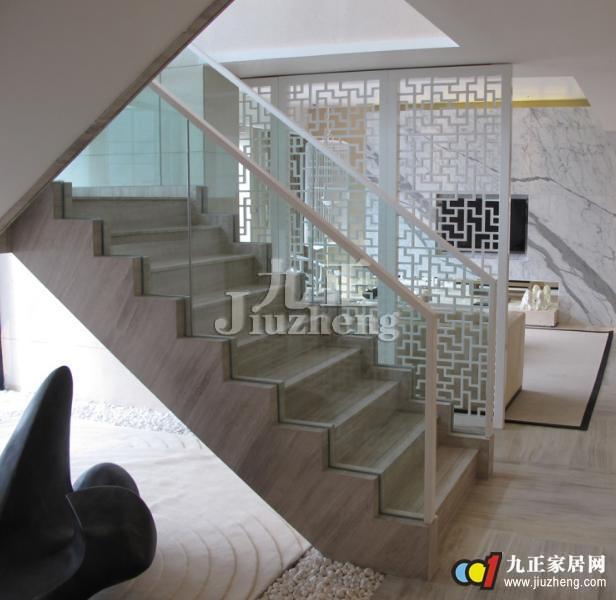 走不出的楼梯设计原理_一条永远走不到尽头的阶梯,你知道原理吗