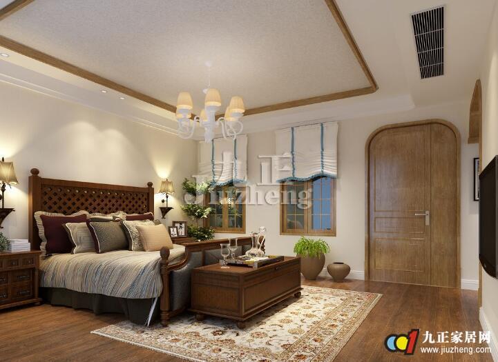 卧室门规格尺寸 儿童房卧室门选购要点