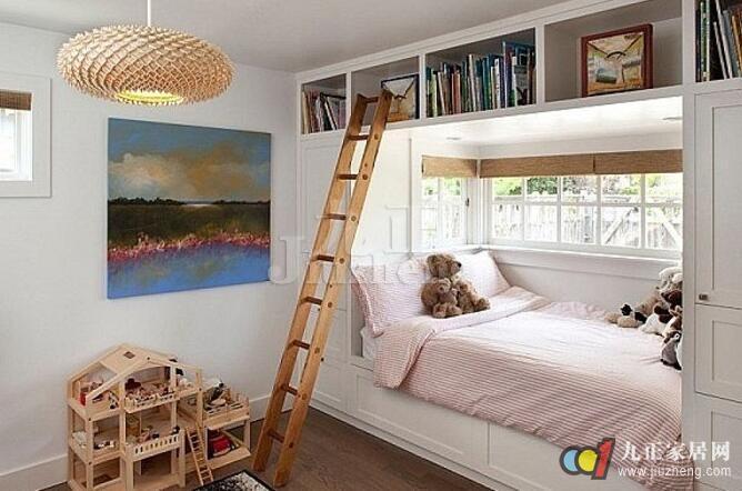 阳台改成儿童房的风水问题