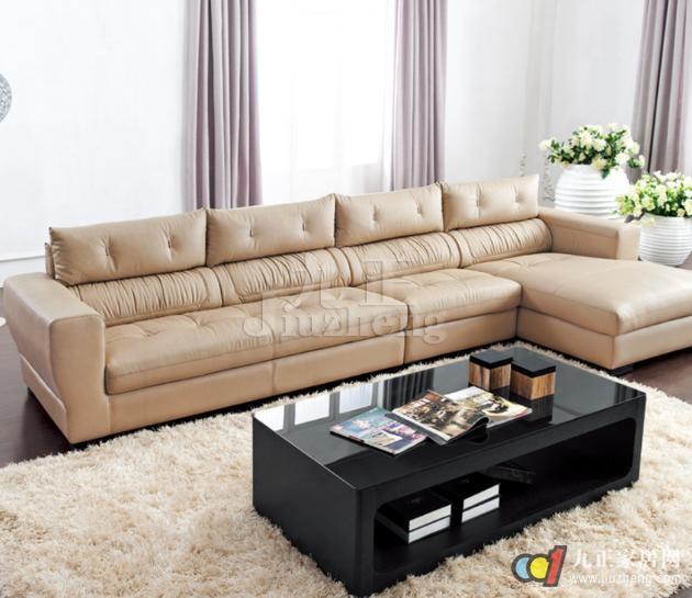 真皮沙发怎么搭配 真皮沙发清洁技巧