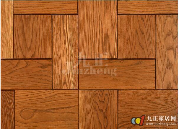 地板选购大全 看看软木