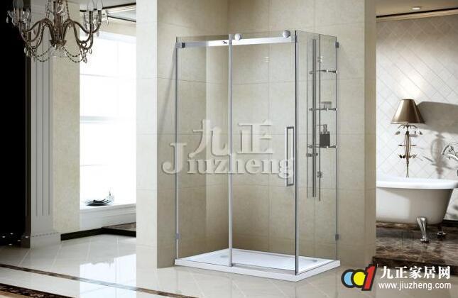 简易淋浴房家用