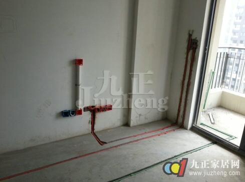 水电工程 家装弱电怎么安装 家装弱电安装方法   目前家装中强电一般