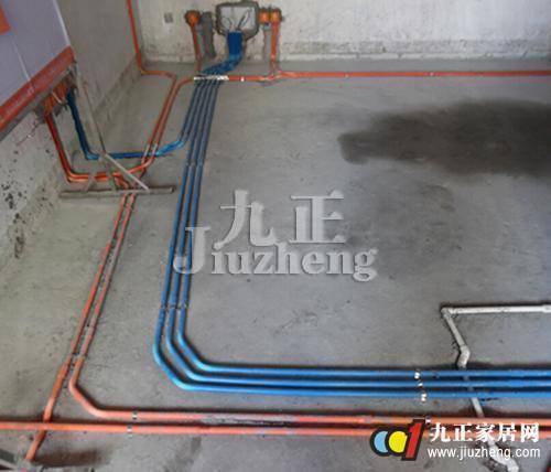 水电安装设计常用尺寸 水电验收技巧