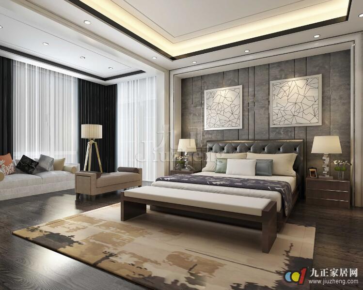 所以两室一厅的装修对电路布置要求很高