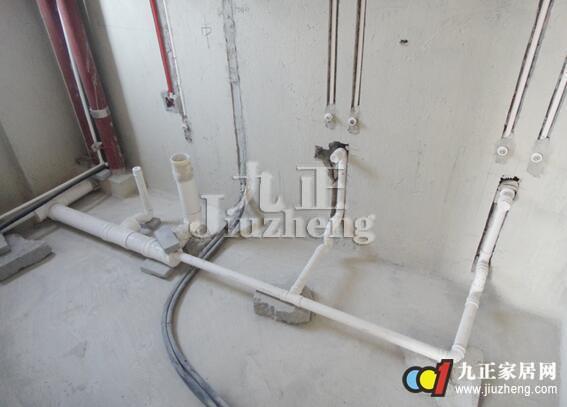 管道渗漏是指上下水管