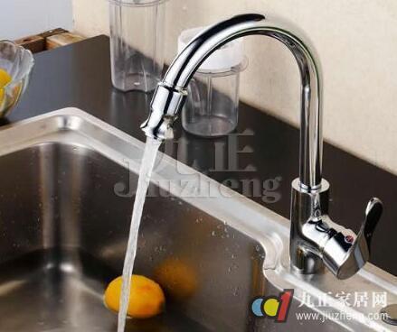 安装恒温龙头请不要忘记安装冷热水过滤网.