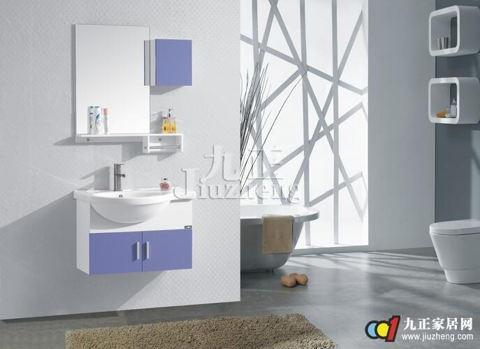 马桶和浴室柜安装尺寸