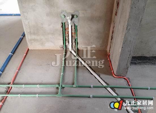 水电改造预算控制注意 室内水电安装价格