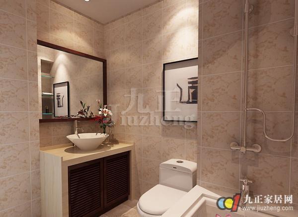 卫生间瓷砖哪种好 卫生间瓷砖的尺寸