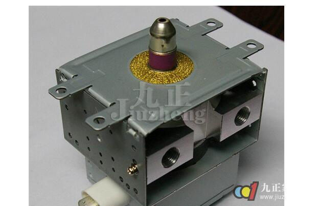其它 微波炉磁控管工作原理 常见磁控管故障维修方法  1,磁控管灯丝