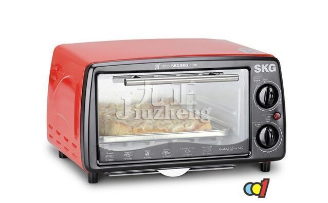格兰仕家用小烤箱多少钱