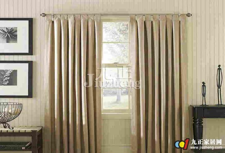 窗帘杆如何选购呢