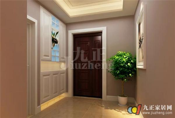 钢木门和实木门的区别
