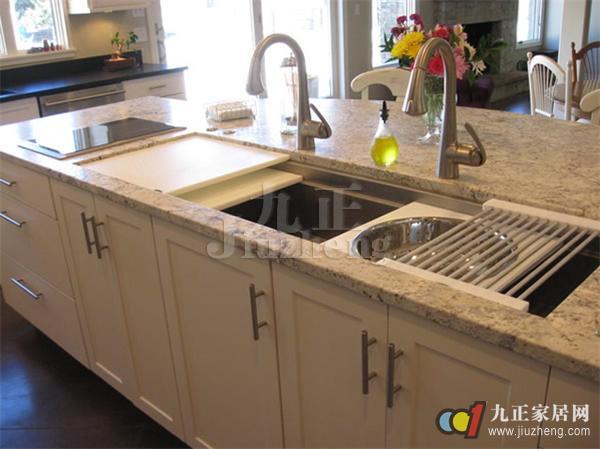 厨房水槽选购技巧