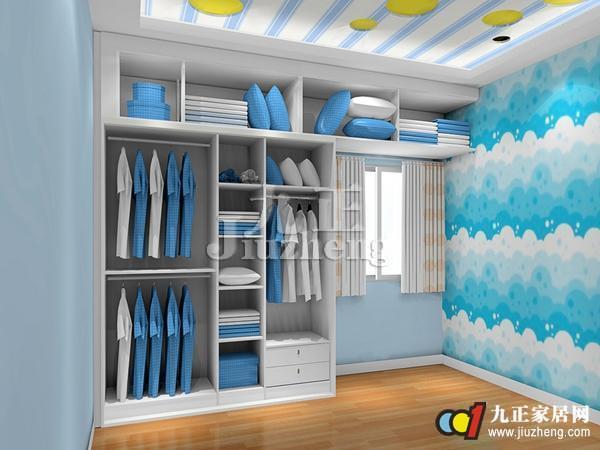儿童衣柜如何选择 儿童衣柜选择技巧