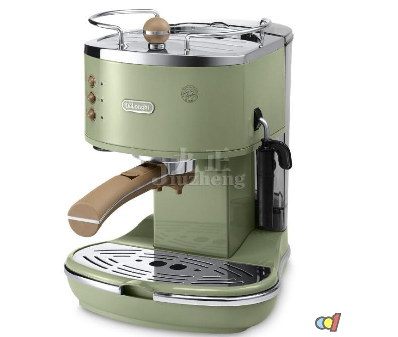 咖啡是闻名世界的美味饮品,一方面还有提神醒脑的神奇功效,许多人都喜欢在工作的时候饮用咖啡保持精力,对身体也是很有好处的,而美味的咖啡自然要来自精致的咖啡机的制造,如今市场上的咖啡机的种类特别的多,而胶囊咖啡机就是其中的一种,但是很多人对这种胶囊咖啡机并不是特别的了解,到底胶囊咖啡机怎么样呢?胶囊咖啡机要如何使用呢?一起来随九正家居网去了解下吧。  胶囊咖啡机的优点: 1、方便: 操作简单,任何一个新手都能轻松制作一杯espresso咖啡,无需繁琐的清洁,做好咖啡,直接回收胶囊就可以了。 2、健康: 卫生环