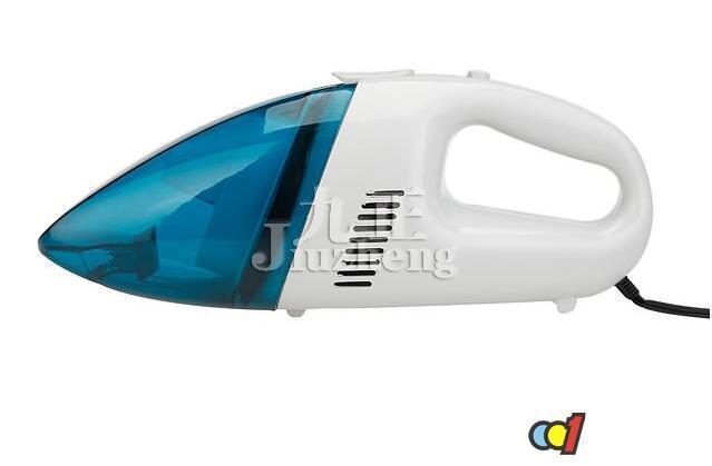 车载吸尘器保养方法