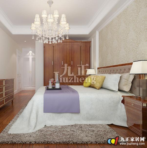 主卧室怎么装修