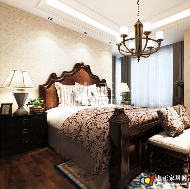 卧室如何布置