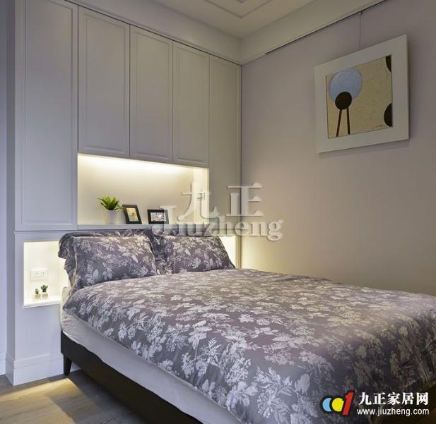 小卧室怎么装修好